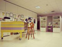 Centro estetico e dimagrimento a Cuneo, via Rostagni - salone
