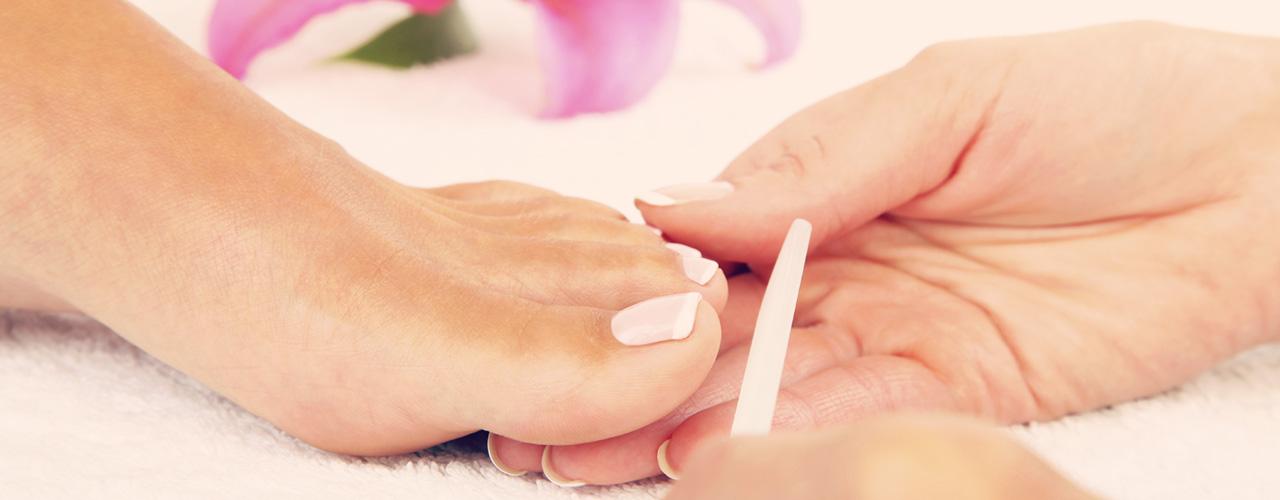 Manicure, pedicure, ricostruzione unghie e smalto a Torino e Cuneo