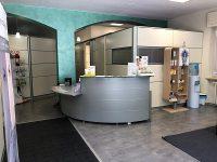 Desk centro estetico Asti