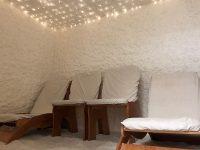 Grotta di sale centro estetico Asti